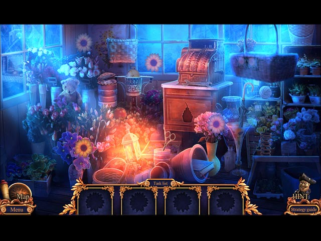 royal detective: legend of the golem collector's edition screenshots 2