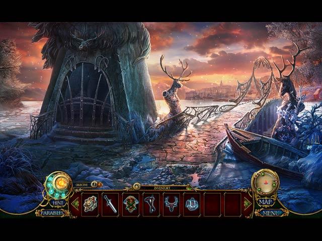 dark parables: goldilocks and the fallen star screenshots 2