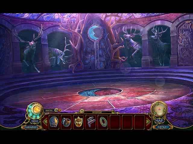 dark parables: goldilocks and the fallen star screenshots 3