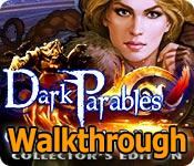dark parables: goldilocks and the fallen star collector's edition walkthrough