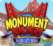 Monument Builders: Golden Gate Bridge