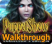 puppetshow: the face of humanity collector's edition walkthrough