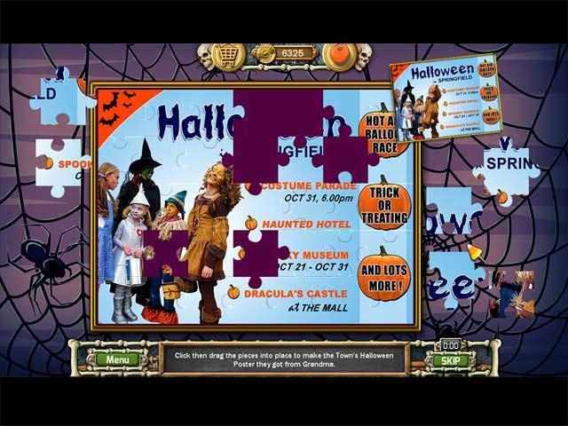 halloween: trick or treat 2 screenshots 2