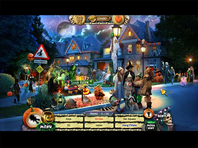 halloween: trick or treat 2 screenshots 3