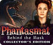 phantasmat: behind the mask