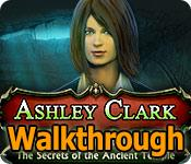 ashley clark: the secrets of the ancient temple walkthrough