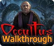 occultus: mediterranean cabal collector's edition walkthrough