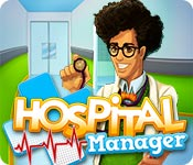 Hospital Manager game feature image