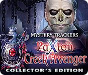 mystery trackers: paxton creek avenger
