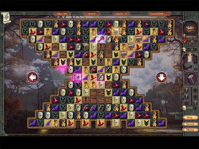 jewel match: twilight screenshots 1