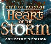 Rite of Passage: Heart of the Storm