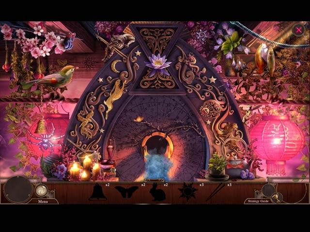 rite of passage: heart of the storm collector's edition walkthrough screenshots 2