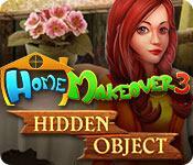 hidden object: home makeover 3