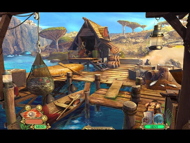 hidden expedition: the fountain of youth screenshots 3