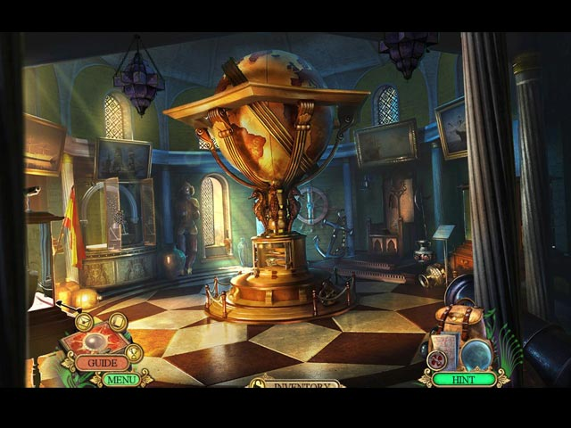 hidden expedition: the fountain of youth collector's edition screenshots 2