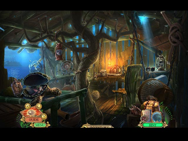 hidden expedition: the fountain of youth collector's edition screenshots 3