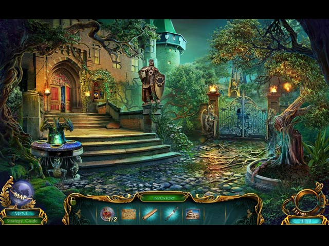labyrinths of the world: changing the past collector's edition