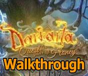 darkarta: quest for your lil' honey collector's edition walkthrough