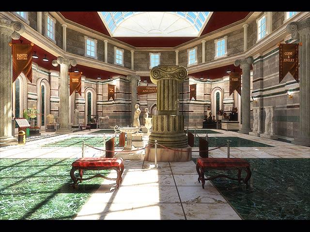 nancy drew: labyrinth of lies screenshots 3