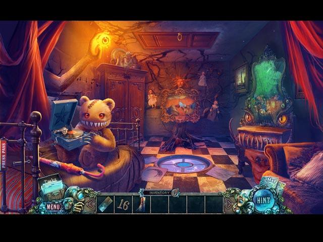 fear for sale: the house on black river walkthrough screenshots 1