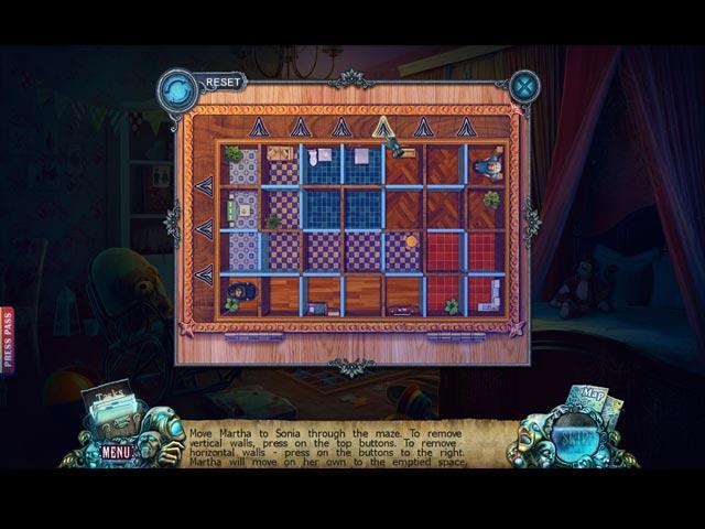 fear for sale: the house on black river walkthrough screenshots 3