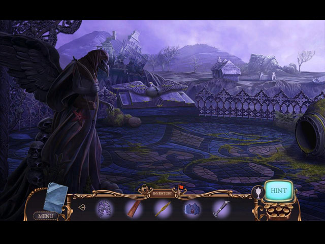 mystery case files: ravenhearst unlocked screenshots 4