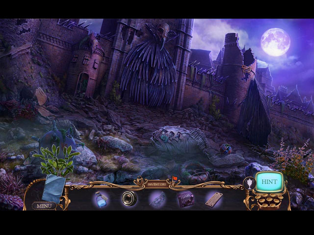 mystery case files: ravenhearst unlocked collector's edition walkthrough screenshots 4