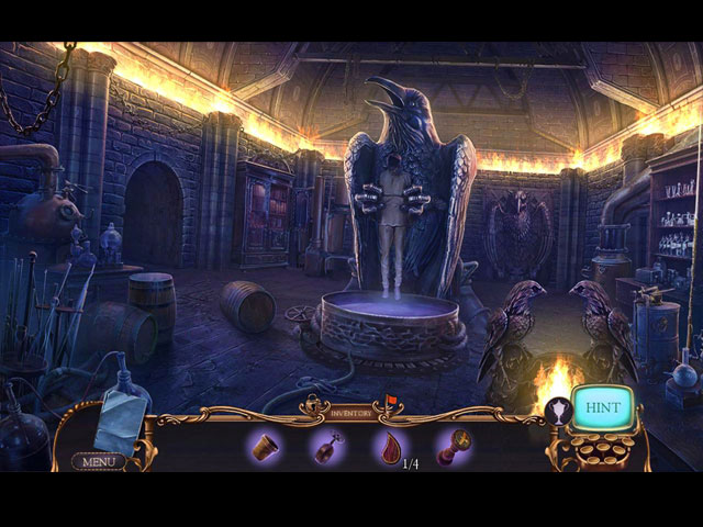 mystery case files: ravenhearst unlocked collector's edition walkthrough screenshots 2