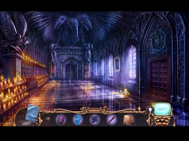 mystery case files: ravenhearst unlocked collector's edition walkthrough screenshots 3