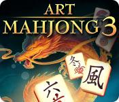 Art Mahjong 3 game feature image