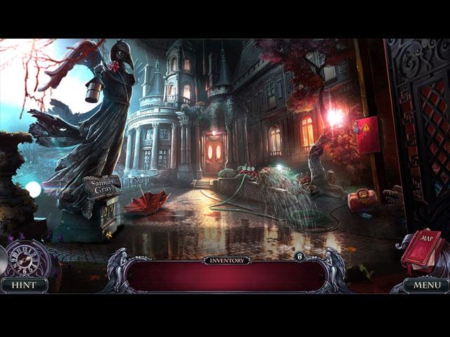 grim tales: the heir
