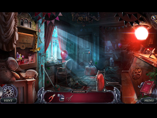 grim tales: the heir collector's edition screenshots 1