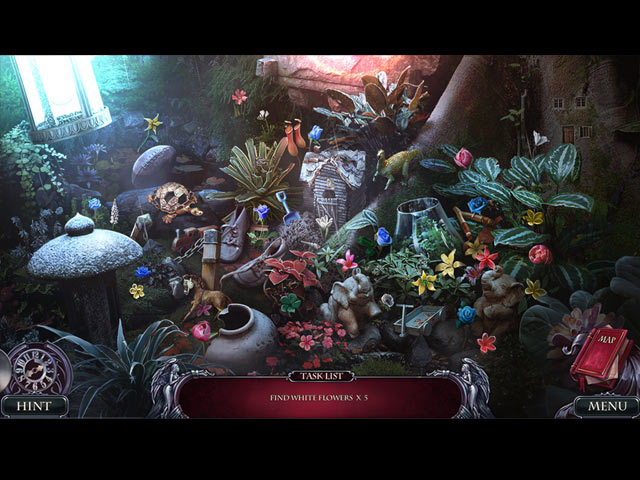 grim tales: the heir walkthrough screenshots 2