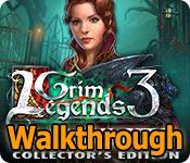 grim legends: the dark city collector's edition walkthrough