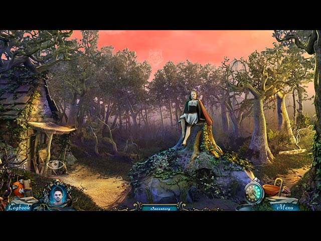 Red Riding Hood: Star-Crossed Lovers Walkthrough