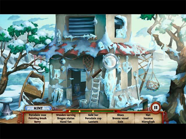 building the great wall of china 2 screenshots 2