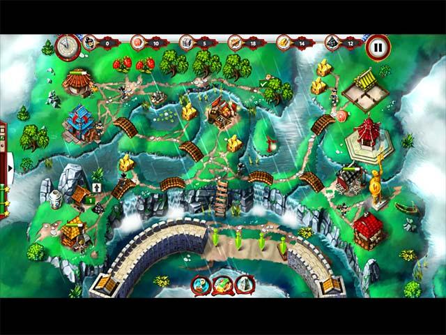 building the great wall of china 2 screenshots 3