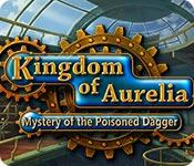kingdom of aurelia: mystery of the poisoned dagger collector's edition