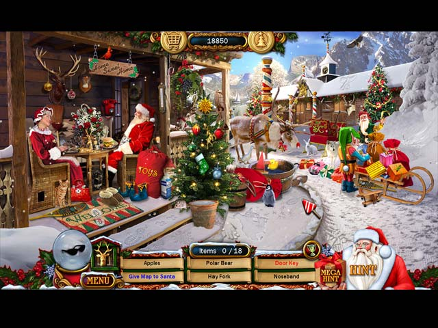 christmas wonderland 6 screenshots 1