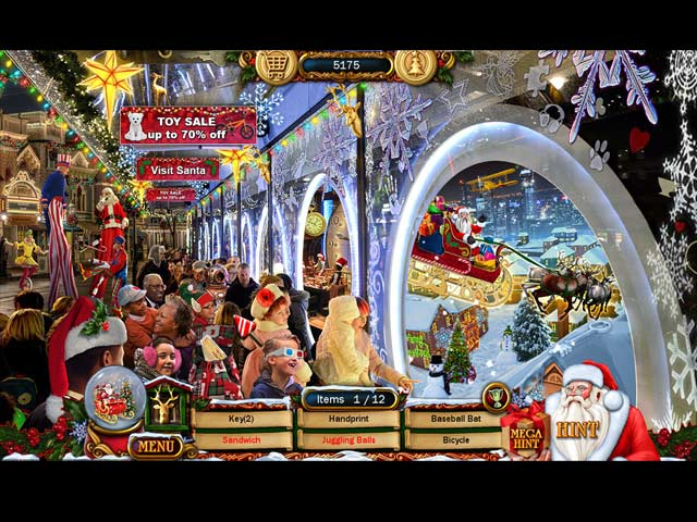 christmas wonderland 6 screenshots 3