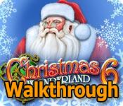 christmas wonderland 6 walkthrough