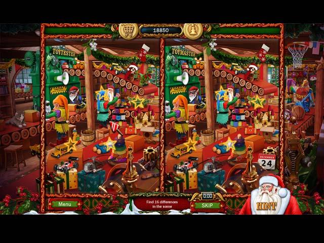 christmas wonderland 6 walkthrough