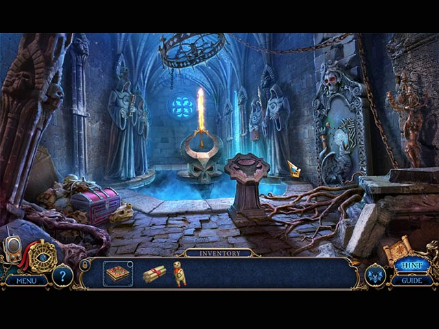mystery of the ancients: mud water creek collector's edition walkthrough
