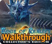 Edge of Reality: Ring of Destiny Walkthrough