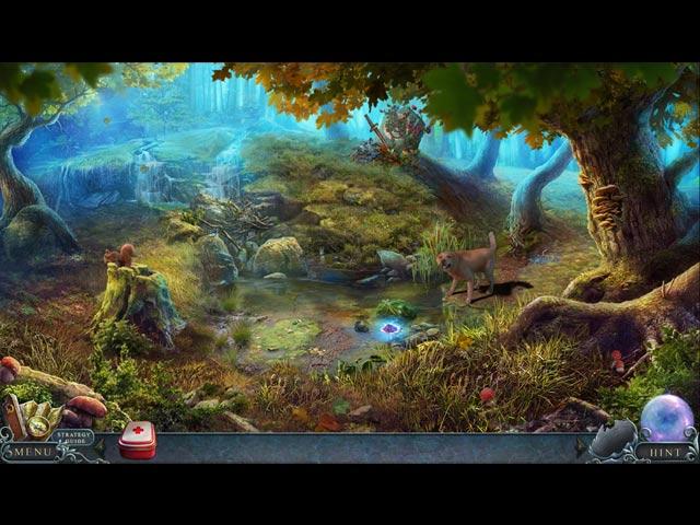 edge of reality: ring of destiny collector's edition walkthrough screenshots 1