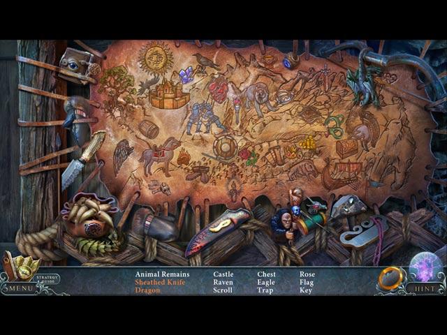 edge of reality: ring of destiny collector's edition walkthrough screenshots 2