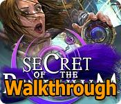 secret of the pendulum walkthrough