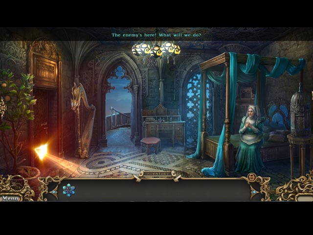 spirits of mystery: family lies walkthrough screenshots 1