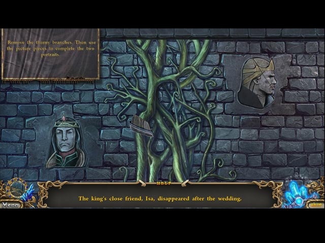 spirits of mystery: family lies walkthrough screenshots 3