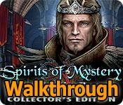 spirits of mystery: family lies collector's edition walkthrough